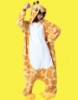 Picture of Giraffe Onesie