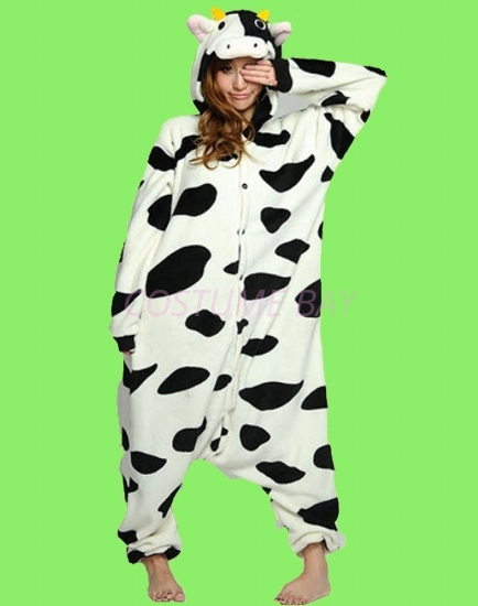 Picture of Cow Onesie