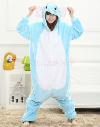 Picture of Elephant Onesie