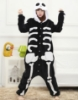 Picture of Skeleton Onesie