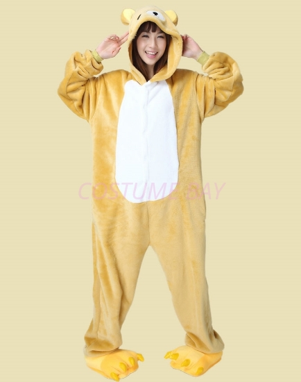 Picture of Relax Bear Onesie