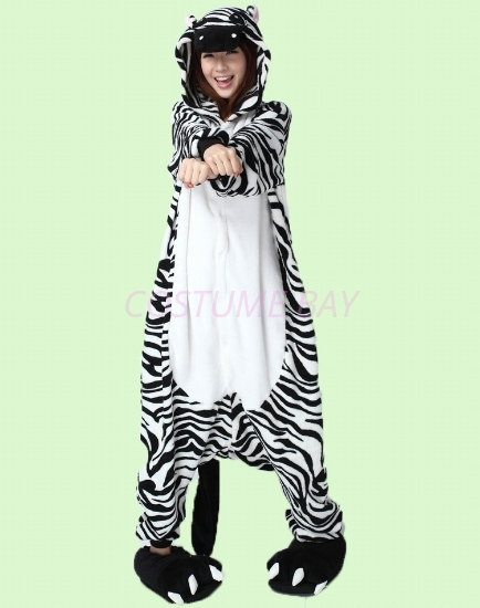 Picture of Zebra Onesie