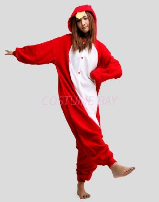 Picture of Angry Bird Onesie