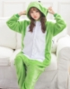 Picture of Green Frog Onesie