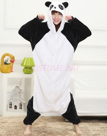 Picture of Kung Fu Panda Onesie
