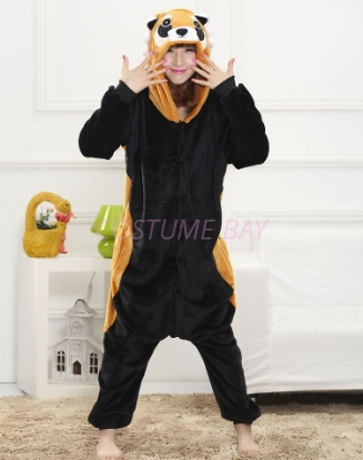 Picture of Raccoon Onesie