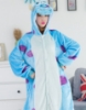 Picture of Sulley Monster Onesie