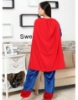 Picture of Superman Onesie