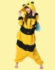 Picture of Yellow Bee Onesie