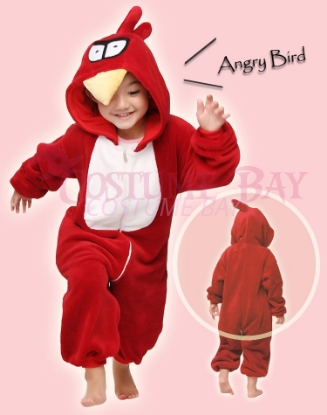 Picture of Angry Bird Kids Onesie