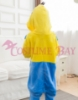 Picture of Despicable Minion Onesie