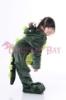 Picture of Green Dinosaur Onesie