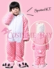 Picture of Hello Kitty - Pink Spot Onesie