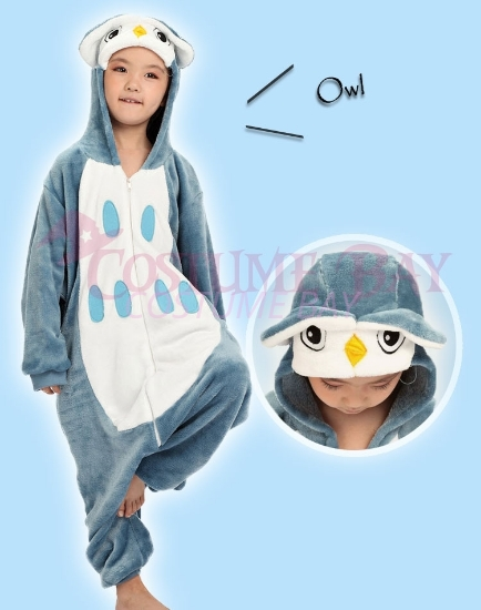 Picture of Owl Onesie