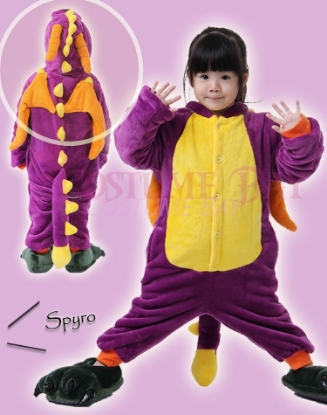 Picture of Spyro Onesie