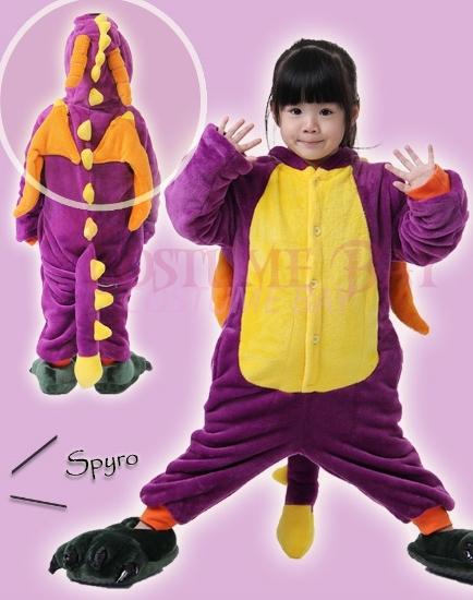 Picture of Spyro Onesie