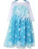 Picture of Frozen Princess Elsa Snow Queen Costume Dress