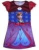 Picture of Frozen Princess Elsa Anna Dress