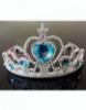 Picture of Frozen Princess Elsa Anna Crown Blue
