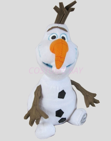 Picture of Frozen Doll Toy Snowman Olaf 30CM