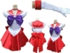 Picture of Sailor Moon Costume - Red