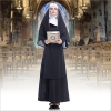 Picture of Womens Mother Superior Nun Sister Costume