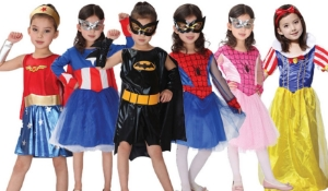 Picture for category Superhero