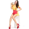 Picture of 2 Broke Girls Waitress Costume