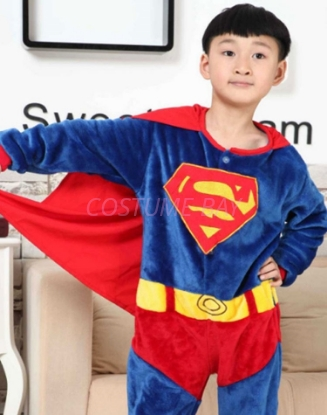 Picture of Superman Kids Onesie