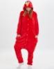 Picture of Red Elmo Onesie