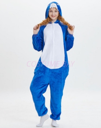 Picture of Blue Shark Onesie