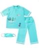 Picture of Kids Nurse Doctor Vet Costume for Book Week