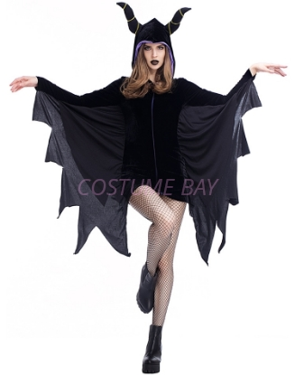 Picture of Womens Evil Queen Costume