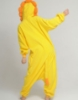 Picture of Yellow Lion Onesie