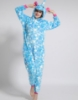Picture of Blue Star Unicorn Onesie