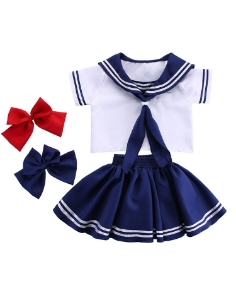 Picture for category Sailor Girls
