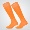 Picture of Mens High Knee Football Socks - Orange