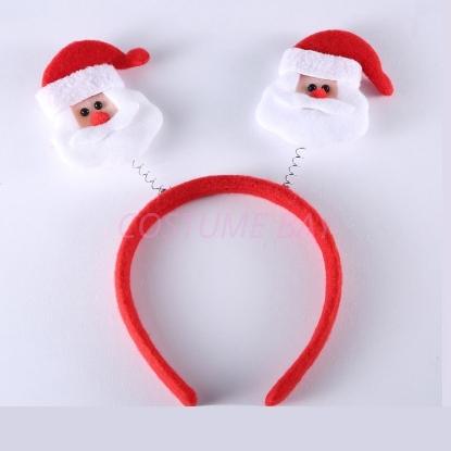 Picture of Christmas Santa Claus Headband