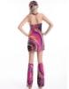 Picture of Woman Retro Hippie-002 Purple
