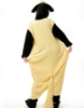 Picture of Sheep Onesie Pyjamas Animal Costume Jumpsuit AU