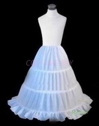 Picture of Girls Petticoat Underwear