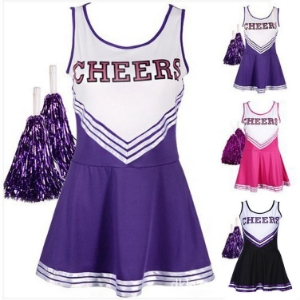 Picture for category Cheerleader