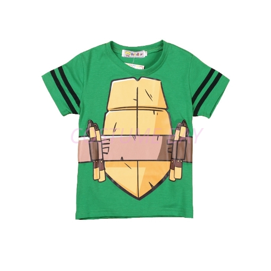 Picture of Boys Ninja Turtle T-Shirt