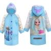 Picture of Disney Frozen Elsa Kids Girls Raincoat