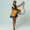 Picture of Dancing Butterfly Wings Cape - Gradient