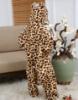 Picture of Kids Leopard Bear Onesie