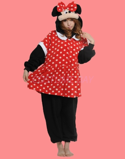 Picture of Minnie Mouse Onesie