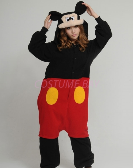 Picture of Mickey Mouse Onesie