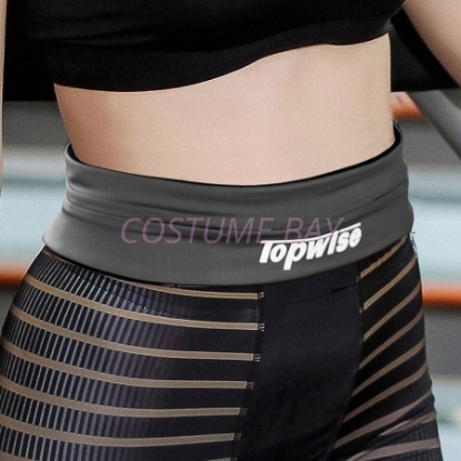 Picture of Sports Running Waist Belt - Grey