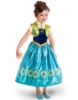 Picture of Princess Anna Frozen Costume Dress